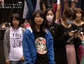 【悲報】AKB48総監督 横山由依(ゆいはん)メンバーにナメられていて後輩に怒鳴っても誰も聞いてない