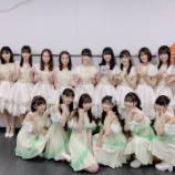 『眩しい・・・乃木坂46 4期生『@JAM EXSPO』アイドルグループPiXMiXとの集合写真が公開キタ━━━━(゚∀゚)━━━━!!!』の画像