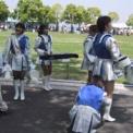2001年 横浜開港記念みなと祭 国際仮装行列 第49回 ザ よこはまパレード その10(孝道山編)