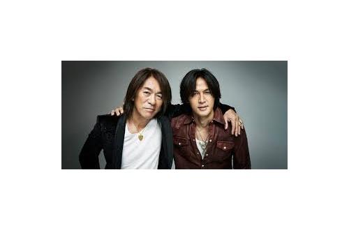 3大B'zの代表曲「ウルトラソウル」「太陽のKomachi Angel」のサムネイル画像
