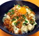 「納豆+生卵」とかいうコスパ最強の栄養食品