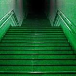 『姉に襲い掛かかった理不尽な現象「一三階段の呪い」』の画像