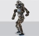 (動画) 重量150kgの空手ロボ BigDogの会社がカッコイイ新しい人型ロボットを開発 車両の運転も可