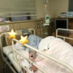 子宮筋腫、大阪中央病院、入院日記