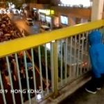 【動画】香港デモ、子供の掛け声にデモ隊が応える!=「香港人!がんばれ!」 [海外]