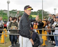 【阪神】ファンサービス拡大や!1、2軍無観客キャンプで球団SNSの拡充検討
