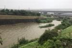 七夕の日に大雨だった交野の影響で天の川の水めっちゃ増えてる!〜8日も雨ですが今日の天気はどんな感じ?〜