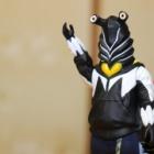 『ウルトラ怪獣シリーズ EX ペガッサ星人 ペガ レビューらしきもの』の画像