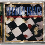 『Gregory Isaacs「Red Rose For Gregory」』の画像
