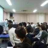 『急変時対応・AED使用方法勉強会』の画像