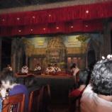 『カンボジア シェムリアップ旅行記15 クーレンでアプサラダンスショー』の画像