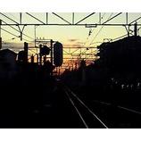 『朝焼けが綺麗だ』の画像
