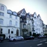 『デュッセルドルフの朝散歩』の画像