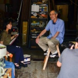『【クラウドファンディング】伝統産業に携わる職人の想いを発信!京都学生発フリーペーパー「想いのしおり」がクラウドファンディングに挑戦中!【12/30まで】』の画像