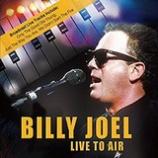 『CD Review:ビリー・ジョエル「ライブ・トゥ・エア」』の画像
