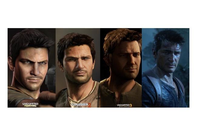 最後にゲームのグラフィックの進化に感動したのっていつ?