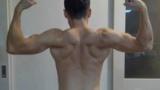 営業マンわい(36)の運動なしの筋肉がこちら(※画像あり)