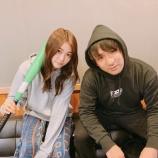 『欅坂46石森虹花出演『沈黙の金曜日』オフショット公開!』の画像