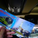 『ジョグジャ→バリ島へ!年越しを控えたバリでサプライズ!』の画像