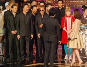 EXILEがレコード大賞でヤフコメは批判の嵐 「出来レース」「ヤラセ」「茶番」