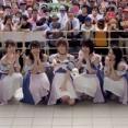 【朗報】AKB48がショッピングセンター前で開催したミニライブにヤングが大集結