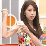 坂口杏里さん、知人ホストから現金3万円を脅し取ろうとして恐喝未遂容疑で逮捕!!