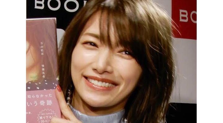 篠田麻里子(35)、後藤真希(35)←これ