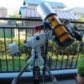 ASI294PRO導入!自宅で撮影コロナ渦対応!