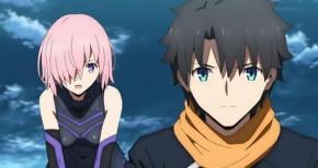【Fate/GrandOrder】第1話 感想 目指すは最後の特異点【絶対魔獣戦線バビロニア】