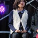 東京大学第68回駒場祭2017 その51(東大女装子コンテストの7/東雲 穂波)