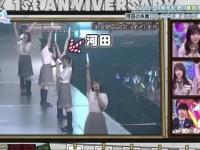 【日向坂46】KAWADAさん、勘で曲がるのって度胸すごくね?wwwwww