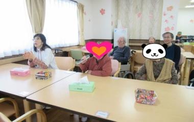 『カラオケ大会(*^^*)』の画像