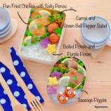 『私がお昼におうち弁当を食べる理由』の画像