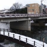 『【氷菓聖地巡礼】冬の飛騨高山散策2「高山市街前編」』の画像