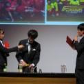 日本大学生物資源学部藤桜祭2015 ミス&ミスターNUBSコンテスト2015の14(重原直哉)