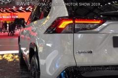 トヨタ新型RAV4増殖中、国内販売が難しい中型SUVが激戦
