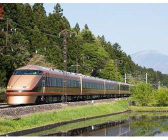 【鉄道】東武の「日光夜行号」、JR新宿発で初めて運転 浅草発も設定 JR新宿22時45分発 東武日光翌2時26分着