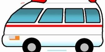 小さい頃、家の前の道で混んでて動けなくなってる救急車がいた。行き先が苛めっ子の家だったのでわざと遠回りの道順を教えといた