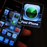『Find iPhone』の画像