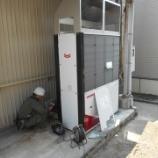 『【GHP空調機リニューアル工事】』の画像