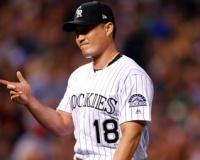 【MLB】阪神・呉昇桓(オ・スンファン)が右肘手術で今季絶望 防御率9.33