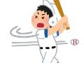 【悲報】プロ野球選手さん、アイドルに身体能力で負ける (画像あり)