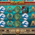 How to play Koi Gate Slot Game at online casino Singapore