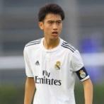【速報】レアル中井くん(16)、Cチームのキャプテンになるwww