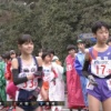 【画像】NHKの女子駅伝の岡山代表JCが美少女すぎると話題wwwwwwwwwwwwwwwwwww