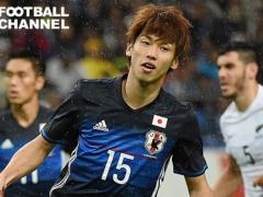 【 日本代表 】ブラジル戦、最前線で奮闘することを誓う大迫勇也「ただ引くだけじゃ勝つ確率もない」