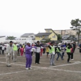 『桔梗町会大運動会 開かれる』の画像