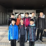 『◇仙台卓球センタークラブ◇第6回 塩釜オープン卓球大会 結果』の画像