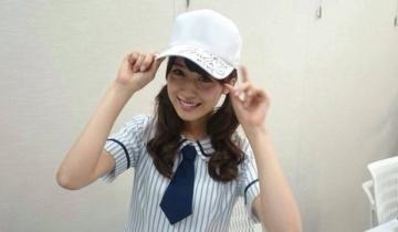 【乃木坂46】日本一可愛い高校野球マニア衛藤美彩!