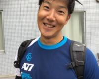 【阪神】横田慎太郎さん髪の毛がはねる